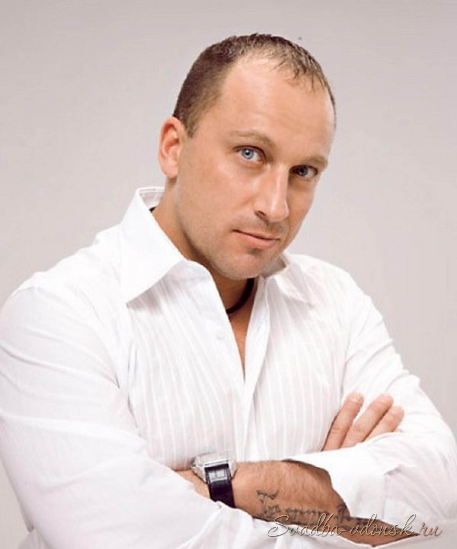 Дмитрий Нагиев актер