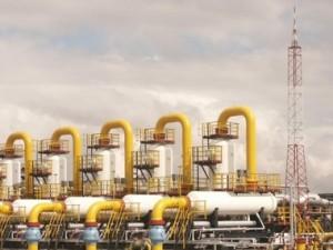 Доходы от добычи газа пополнят бюджет  Фото: naftogaz.com