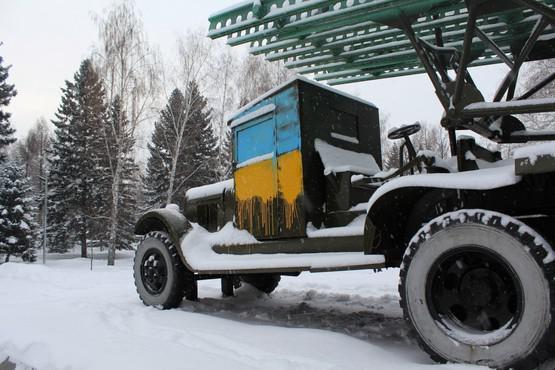В новосибирске задержаны активисты