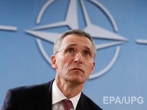 НАТО будет обучать местные силы нацбезопасности  Фото: ЕРА