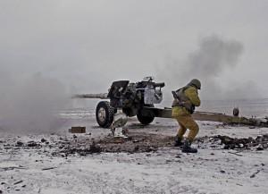 Всего было 5 попыток штурма и 7 столкновений с боевиками mediarnbo.org