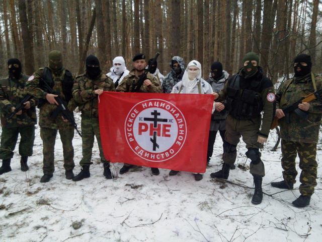 СБУ обвинила ФСБ в антиукраинских провокациях