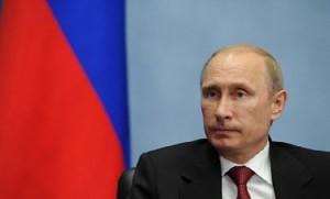 Владимир Путин  Фото: ЕРА