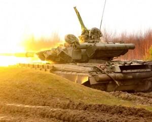 Войска удержали горловину плацдарма. Фото: Минобороны