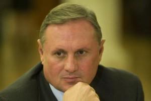 Экс-председатель фракции Партии регионов Александр Ефремов inforesist.org