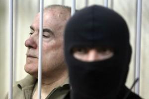 Алексей Пукач под стражей Фото: Фокус