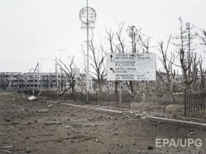 Боевиков обвиняют в организации массовых грабежей и мародерстве свои же, сообщил Тымчук  Фото: ЕРА