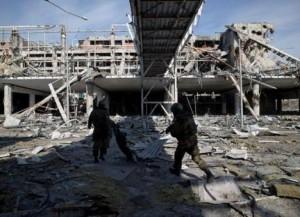 Представители спецмиссии ОБСЕ заметили в ДАП несколько тел