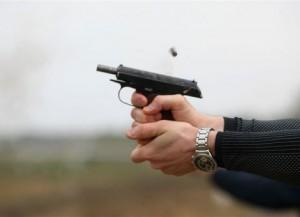 Некоторые привозят оружие из зоны АТО