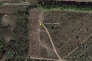 Кладбище в Ростове растет Подробности