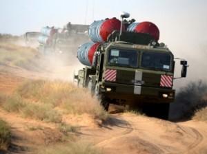 Учения войск ПВО. Фото: минобороны.рф