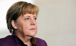 Ангела Меркель  Фото: ЕРА