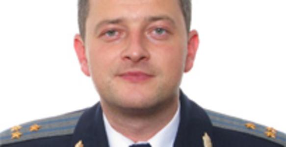 Олег Залиско