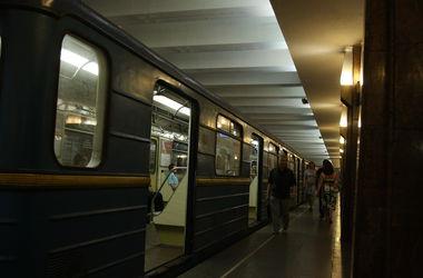 """На 14 участках путей столичного метро поезда увеличат скорость движения. Автор фото: Юрий Кузнецов, """"Сегодня"""""""