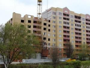 Минобороны: На жилье для военнослужащих ВСУ госбюджетом выделен 1,14 млрд грн  Фото: nedelya40.ru