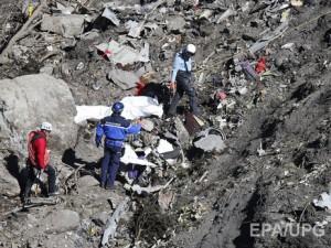 """Ранее был найден корпус """"черного ящика"""" без содержимого  Фото: ЕРА"""