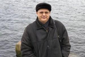 Леонид Свиридов Фото: личная страница Леонида Свиридова в Facebook