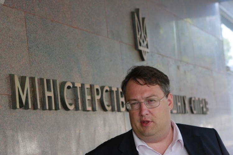 """Антон Геращенко / Фото: Александр Чекменёв, """"Фокус"""""""