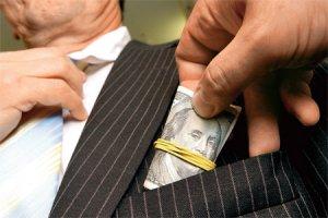 Чиновникам грозит уголовное наказание за ложь в декларациях Національний антикорупційний портал