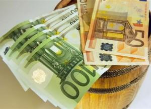 Кредит будет предоставляться в виде траншей в размере от 15 до 40 млн. евро