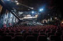 Многострадальный кинотеатр наконец восстановят