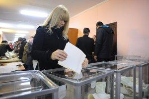 Киевские районы получат самоуправление tovstyzhenko.com
