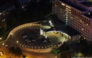 ЧАО Президент-Отель также попал в список ФГИ