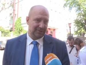 Сергей Мельничук прибыл на допрос в ГПУ  Скриншот: Espreso.TV / YouTube