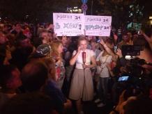 facebook/Liana Samvelyan Армяне испортили сюжет LifeNews