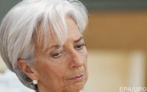 В МВФ готовы признать дефолт Греции