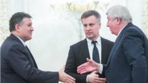 Шокин, Аваков и Наливайченко / www.novostimira.com.ua