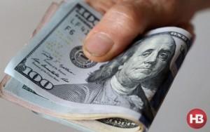 Украина выплатила России купон по евробондам на $3 млрд - источник