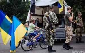 Особый порядок самоуправления в части Донбасса требует прозрачных выборов